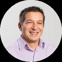 Alex Mang speaker Conferinta de Cloud 2018