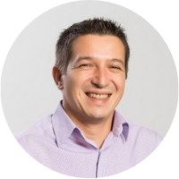 Radu Stefan Cloud Conference 2021 CC21