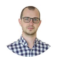 Avaelgo Speaker Profile Pictures - Ioan Popovici